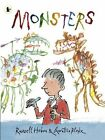 Monsters by Russell Hoban (Paperback, 2013)