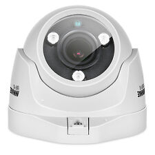 ANNKE 1080P HD-TVI 2.8-12mm Night Vision Home Surveillance Security Dome Camera