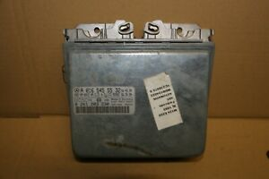 Original-Mercedes-W124-E220-Bosch-Engine-Control-Unit-Ignition-A0165455532-de