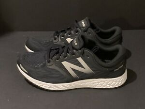 Black Running Course Shoes MZANTBK3