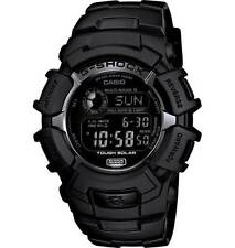 CASIO G-Shock Stealth Black Digital Solar Watch Atomic 200M WR GW2310FB-1