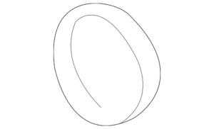 Genuine GM Ring Part# 5694191