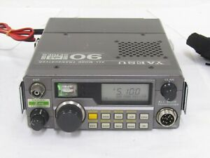 AS-IS-YAESU-FT-290MkII-2-Meter-144mhz-Portable-All-Mode-HAM-RADIO-hX61622-9500