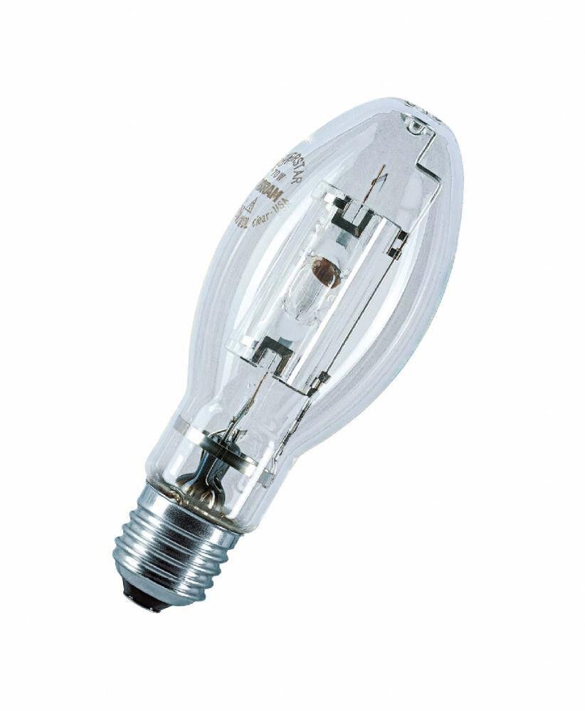 Osram Powerstar Lampe HQI-E 100W WDL E27 klar Lampe  NEU,OVP 64400