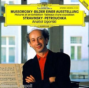 Mussorgsky-Pictures-At-An-Exhibition-Stravinsky-Petrouchka-A-Ugorski-CD