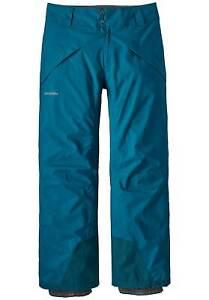 Pantalone-snowboard-Patagonia-Snowshot-Pants-Reg-Big-Sur-Blue