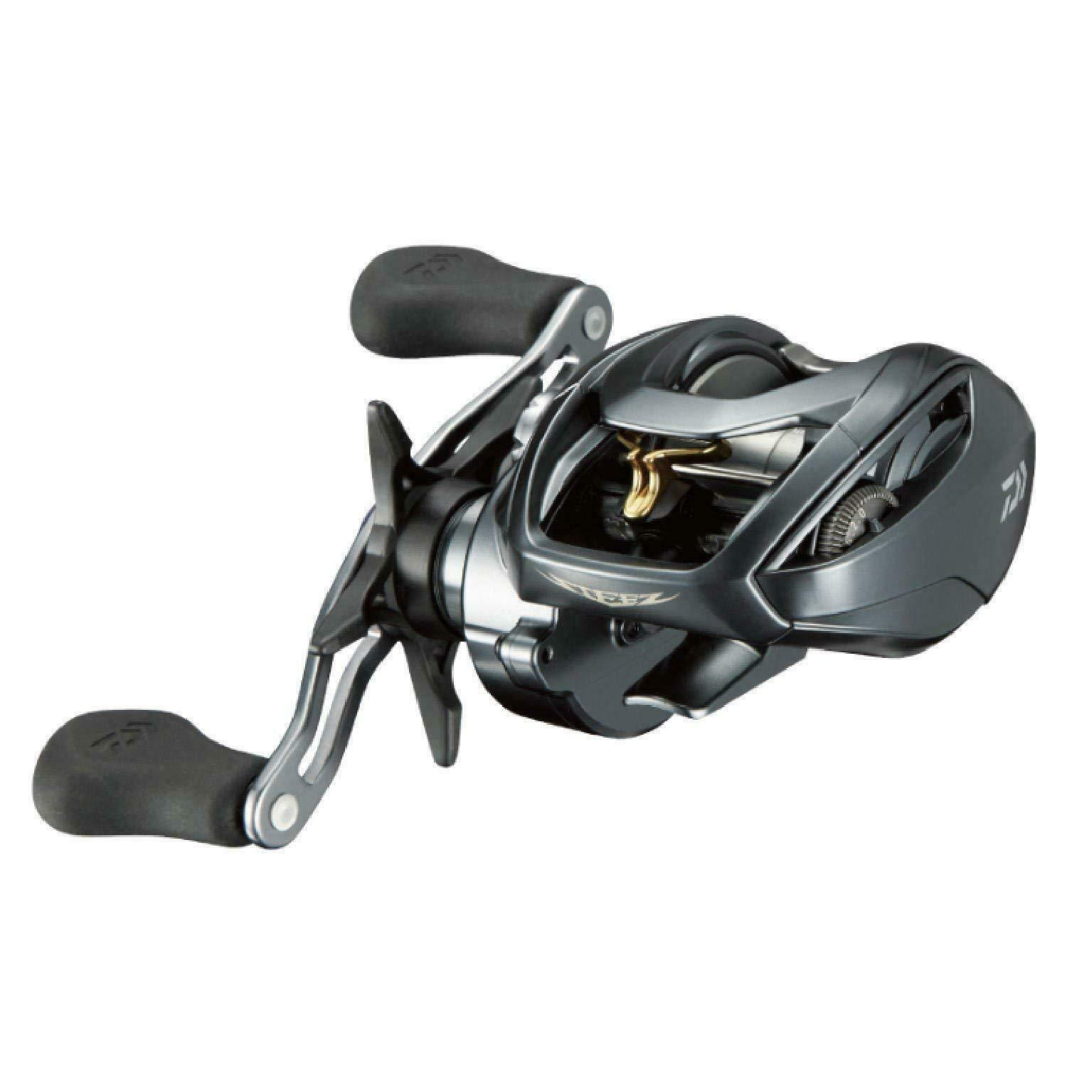 Daiwa STEEZ A TW 1016XH Fishing REEL Japan New