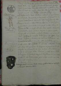 1844-MANOSCRITTO-SU-DONAZIONE-DI-PERSONA-DI-GASSANO-DI-FIVIZZANO-LUNIGIANA