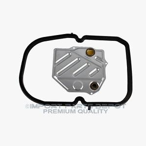 transmission filter gasket kit mercedes benz w140 w124. Black Bedroom Furniture Sets. Home Design Ideas