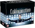 Californication Season 1 - 7 DVD R4
