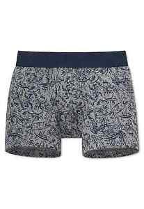 SCHIESSER-Jungen-Boxershorts-Retro-Shorts-SPORT-Gr-152-164-176-95-5-Baumwolle