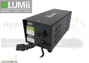LUMii-600w-METAL-CASE-Quiet-Running-Ballast-Grow-Light-for-HPS-MH-Bulbs