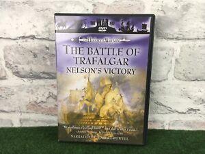 The-History-of-Warfare-Battle-of-Trafalgar-Nelson-039-s-Victory-DVD