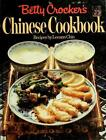 Betty Crocker's Chinese Cookbook by Betty Crocker Editors and Leeann Chin (1981, Hardcover)