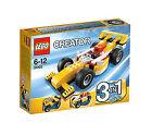 LEGO Creator Rennwagen (31002)