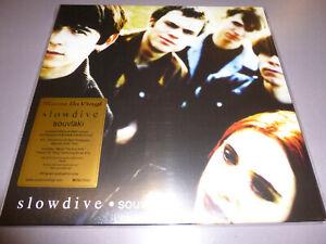 Slowdive-Souvlaki-LP-limited-coloured-180g-Vinyl-Neu