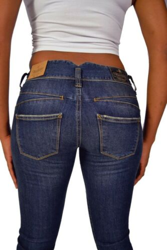 Magnifique Jeans Pearl Straight 5685 Mysterious STRAIGHT NEUF TAILLE 25//28//31