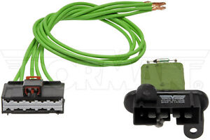 HVAC-Blower-Motor-Resistor-Kit-Dorman-973-423