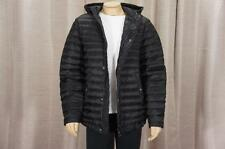 BURBERRY  MINI DAWES BLACK QUILTED PUFFER DOWN COAT JACKET KIDS 14YS