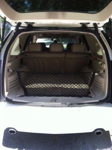 Envelope Style Trunk Cargo Net for Cadillac SRX 2004 05 06 07 08 2009 NEW