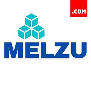 Melzu-com-5-Letter-Short-Domain-Name-Brandable-Catchy-Name-COM-Dynadot