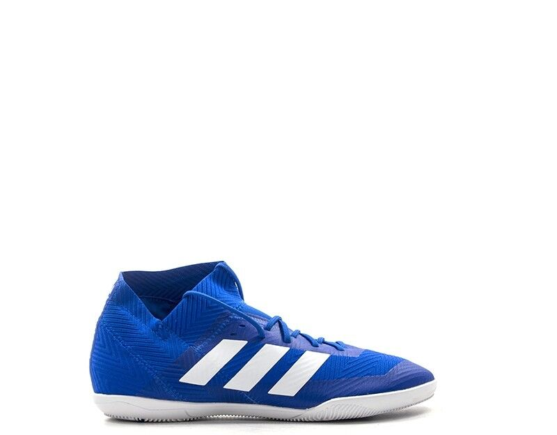 separation shoes 60de9 cb3d6 Chaussures Chaussures Chaussures ADIDAS Homme BLU PU,Tissu DB2196 7c20f6