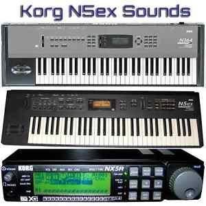 Most-Sounds-Korg-N1-N1R-N5-N5EX-NS5R-NX5R-N264-N364
