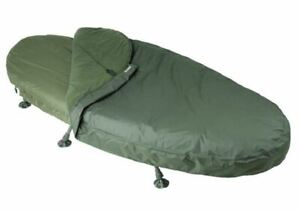 Trakker Levelite Oval Wide Bed Cover / Carp Fishing