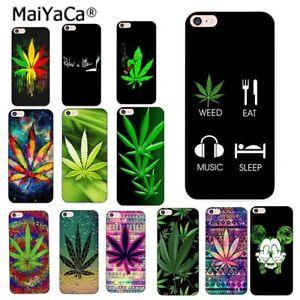 iphone 6 coque weed
