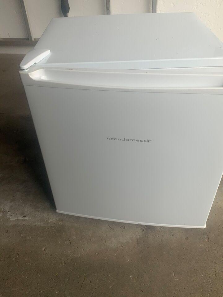 Fryseskab, andet mærke Scanbomestic 40l, 40 liter