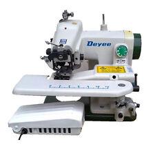 Netto 115€ Tragbare Blindstitch Nähmaschine mit 2J Garantie - für alle Anwendung