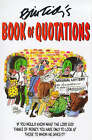 Bill Tidy's Book of Quotations by HarperCollins Publishers (Paperback, 1998)