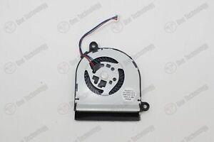 PSU7FA-00X00K Panasonic COOLING FAN G61C0001C210 P00057 Toshiba Kira Ultrabook