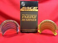 Acl Rod Bearings For Nissan Vg Series Engines Vg20 Vg30 Vg33 6b2390h-std