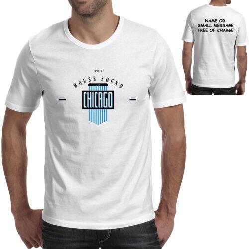 House Sound Of Chicago Premium T-Shirt