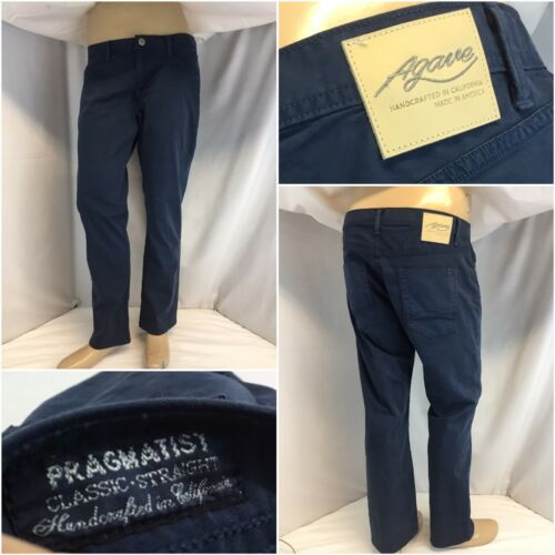 625 Agave Lycra 36x29 Pantaloni Jeans Mint J8 Cotone Pragmatista blu Ygi BCAqvwq