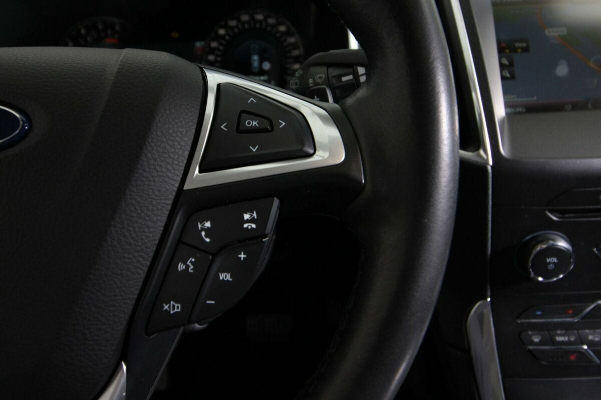 Ford S-MAX 2,0 TDCi 180 Titanium aut.