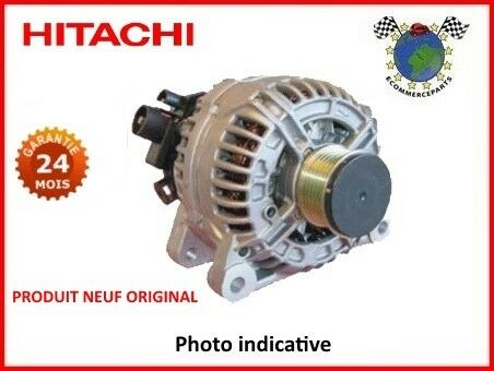 XB0WKHN Alternateur HITACHI AUDI TT Essence 1998>2006