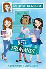 Best Frenemies by Claire Zulkey, Cari Simmons (Paperback, 2015)