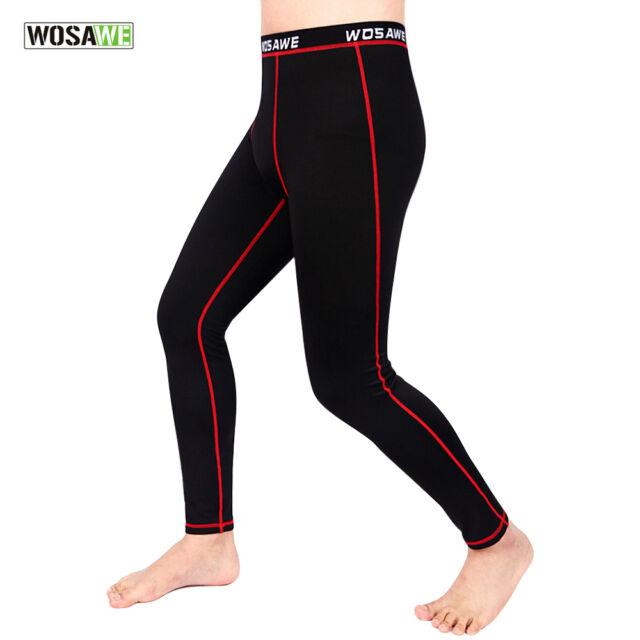 Mens Compression Base Layers Tights Sport Cycling Yoga Running Pants Skin Shorts