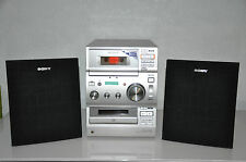 Sony CMT-CP100 Micro Hi-fi System