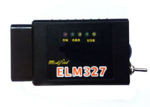 Details about Modified ELM327 Forscan For Ford Focus Mondeo Kuga S-Max WIFI  ANDROID