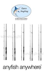Anyfish Anywhere Lure /& Bait MK2 Rod