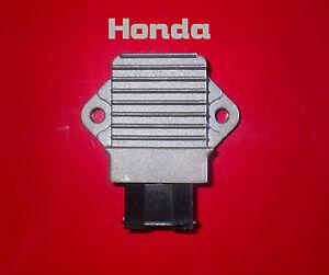 Regulateur-Honda-CBR-600