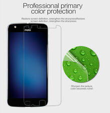 Nillkin Screen Guard for Motorola Moto Z Play Super Clear Scratch Proof Simple