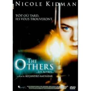 DVD-The-Others-Les-Autres-Alejandro-Amenabar-Occasion
