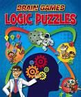 Logic Puzzles by Edward Godwin (Hardback, 2015)