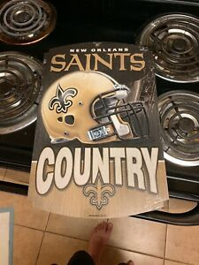 New-Orleans-Saints-Country-Wood-Sign-NFL-Wincraft-New
