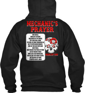 Mechanic-Mechanics-Prayer-Gildan-Hoodie-Sweatshirt