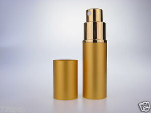 Image Is Loading Gold 10ml Perfume Atomizer For Handbag Amp Pocket